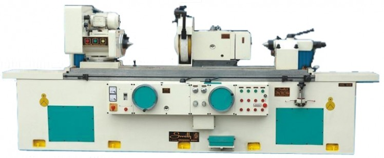 Cylindrical Grinder from Parksons