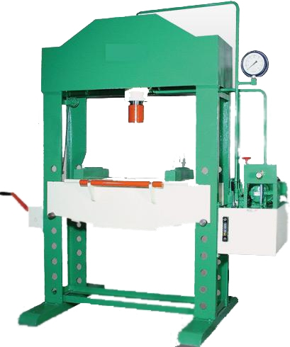 Hydraulic Press from Parksons