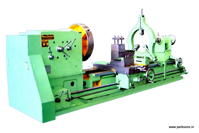 Roll Turning Lathe