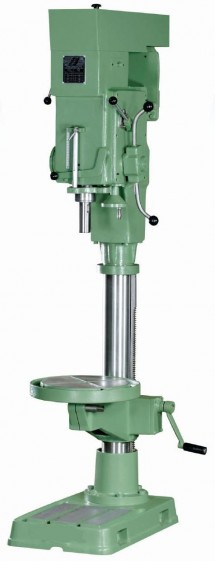 Pillar Drilling Machine from Parksons