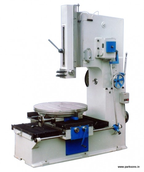 Slotting Machine from Parksons