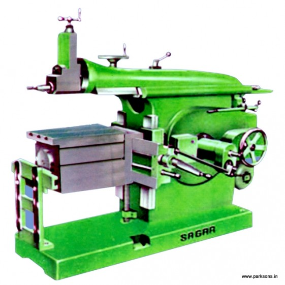 Shaping Machine from Parksons